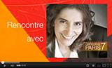 Rencontre avec Geneviève Paris